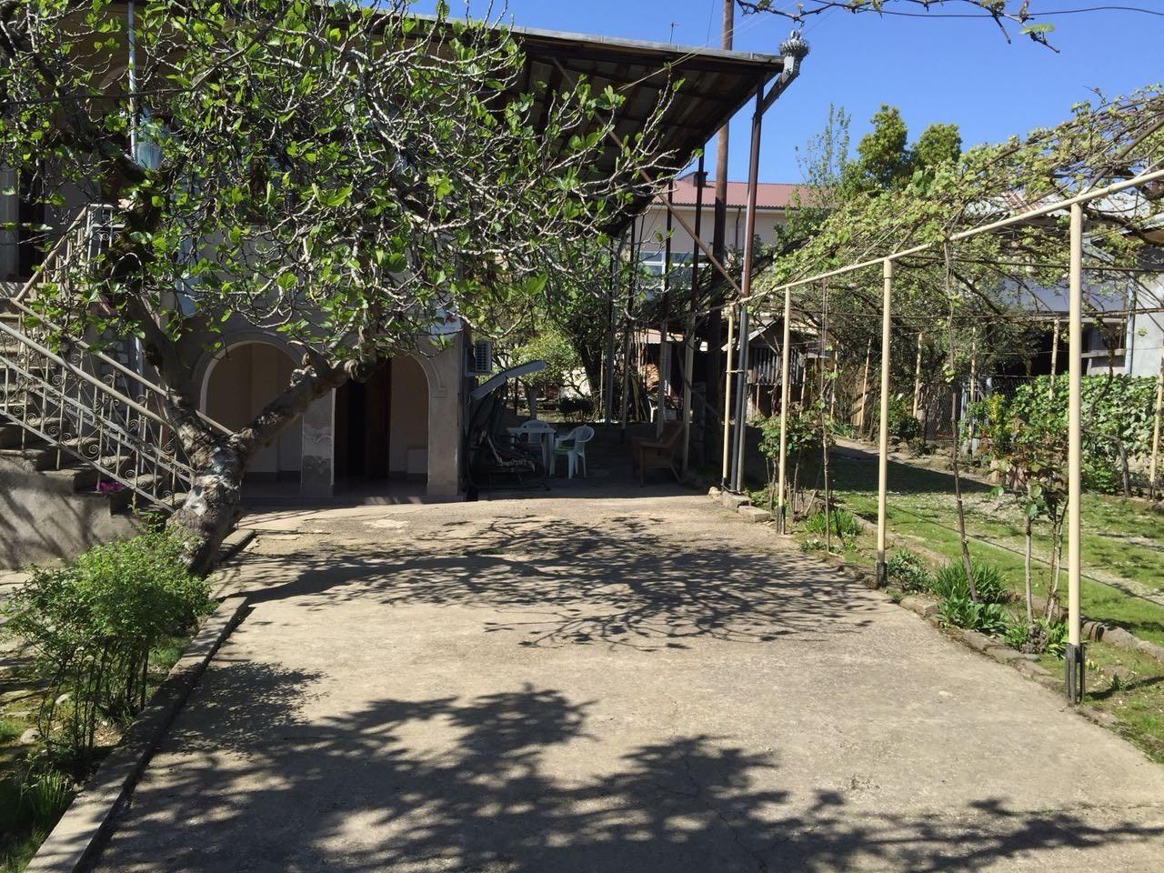 Абхазия гудаута аренда жилья фото