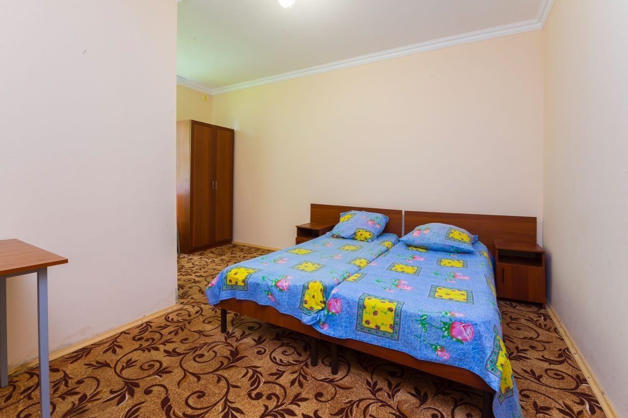 Гостевой дом Репруа Гагра, Абхазия – цены отеля, отзывы, фото ... | 853x1280